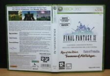 Videogiochi PAL (UK standard) Final Fantasy