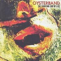 Oysterband : The Shouting End Of Life CD (2000) ***NEW*** FREE Shipping, Save £s