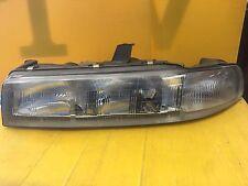 Mazda 929 Headlight OEM New Left Side 8BHV51040A