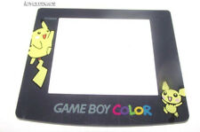 Pokemon Screen for Pokemon Nintendo Gameboy Color Gold New Replacement
