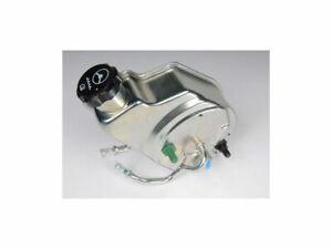 For Chevrolet Silverado 1500 HD Power Steering Pump AC Delco 64182TN