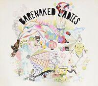 New and Sealed. Barenaked Ladies are Men 2006 Starbucks Edition BONUS Tracks