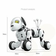 Robot Dog Wireless Remote Control Intelligent Children's Smart Toys