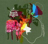 Death Disco - CD Album
