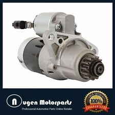 High Quality Brand New Starter for NISSAN Altima Sentra 2.5L Engine 17835