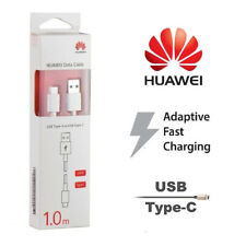HUAWEI Cavo Type-C 2.0A ORIGINALE Cavetto USB P9 P10 P20 Mate 9 CARICA Veloce