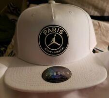 PSG NIKE JORDAN PARIS SAINT-GERMAIN PRO ADJUSTABLE HAT CAP