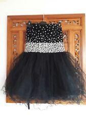 robe de soirée 44