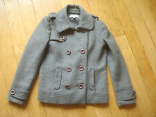 CABAN / MANTEAU ESSENTIEL GIRLS ANTWERP LAINE 12 ANS