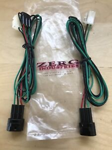 EG EK DC2 SIDEMARKER HARNESS 92-00 HONDA CIVIC 94-01 ACURA INTEGRA