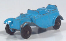 Tootsietoy Ford Model B A 1927 1928 1929 1930 1931 1932 1933 Hot Rod Roadster