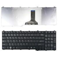 Laptop Replacement Keyboard for Toshiba Satellite C650 C655 Series Laptop
