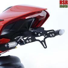 R&G Ducati Panigale V4 Tail Tidy Number License Plate Holder Fender Eliminator