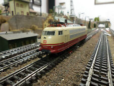 Marklin 3053 DB Br E 003 TEE Electric Locomotive, 3 Rail AC, (Analogue)