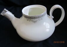 ROYAL DOULTON YORK H5100 TEAPOT BASE D SHAPE LID 2¼ PINT FIRST QUALITY