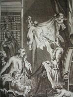 LES CARACTÈRES DE THEOPHRASTE et de LA BRUYÈRE 1775