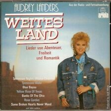 Audrey Landers Weites Land (1986) [CD]