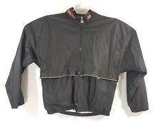 Women Asics Gor-tex Nylon Windbreak Jacket Size Large Packable?