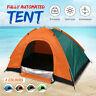 Camping Zelte Portable Outdoor Proof wasserdichte Wandern Einzel/Doppel Tür Zelt