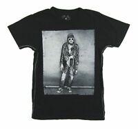 Nirvana Trunk LTD Glasses Portrait Photo Black T Shirt New Official