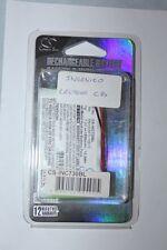CAMERON SINO - Batterie 1800mAh pour Ingenico Elite 730 - CS-INC730BL
