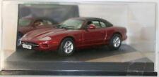 Modellini statici di auto, furgoni e camion Cabriolet Scala 1:43 per Jaguar