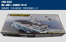 Merit 1/350 65306 USS John F. Kennedy CV-67 model kit