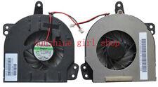For HP HP500 HP510 HP520 HP530 C700 notebook cooling CPU fan 5v