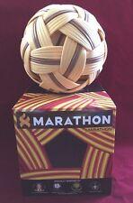 Thai Sapak Takraw Marathon MT201 Official Competition Kick Ball