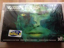 3dfx Voodoo4 4500 AGP 32MB Graphics Adapter - ULTRA RARE!