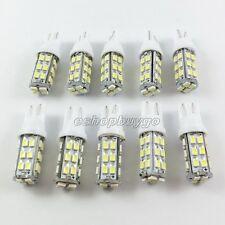 10 X T10 168 194 W5W White 28 SMD LED Wedge Light Bulb Lamp 12V for Car RV Light