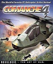 Comanche 4 (PC, 2001)