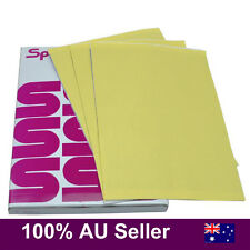 10 Pcs 4 Layers A4 Size Tattoo Stencil Thermal Transfer Paper