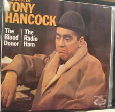 TONY HANCOCK the Blood Donor/The Radio Ham