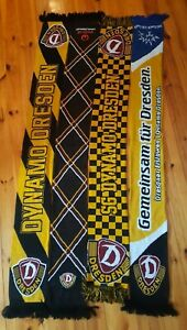 Dynamo Dresden SGD Ultras Schals