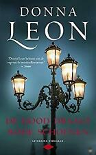 De dood draagt rode schoenen by Leon, Donna