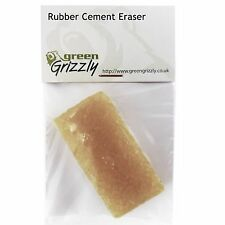 Crepe Eraser Rubber Pick up 50 X 30 Mm