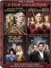Flowers in the Attic [New DVD] Gift Set
