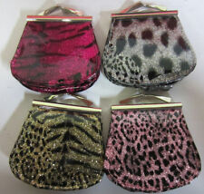 Women's Synthetic Animal Coin Purses & Wallets