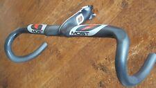 Pinarello Most Talon CARBON Handlebar + Stem Compact Road Bike NEW 130mm (NEW)