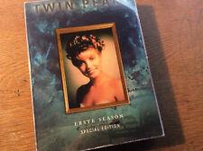 Twin Peaks - Season Staffel 1  [4 DVD Box] David Lynch