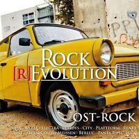 ROCK REVOLUTION, VOL.5 2 CD NEU