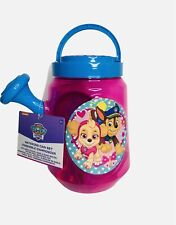 Paw Patrol Skye Watering Can Set Beach Sand Water Toys 7 Pieces
