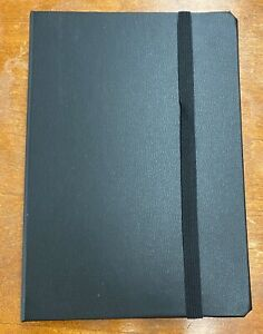 NEW DodoCase iPad Mini BookBound Case - Black