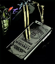 New Silver Protective Mirror TPU Hard Skin Cover Case For Apple iphone 5 / 5S