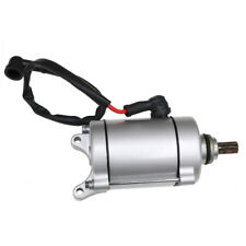STARTER MOTOR for CB250 250CC WATER COOLED ATV ROKETA electric Go kart zu