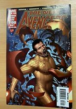 MARVEL COMICS - NEW AVENGERS #18 (JUNE 2006) NM CONDITION (with new bag & board)