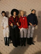More details for breyer traditional 1:9 scale dolls bundle