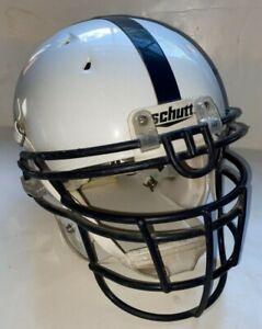 PENN STATENITTANY LIONS Full Size Schutt Replica Football Helmet