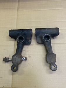 CLASSIC MINI TOP SUSPENSION UPPER ARMS FRONT-IDEAL REBUILD CORE-70+ AVAILABLE